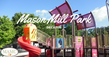 Mason Mill Park Decatur Review