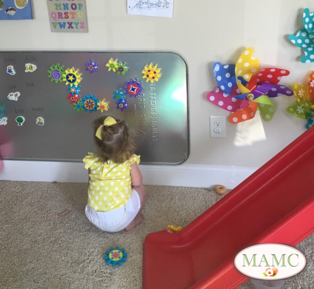 Toddler Room Ideas On A Budget