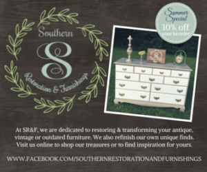 Southern Restoration &Furnishings
