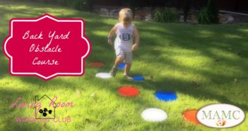 Backyard Obstacle Course: Family, Fitness, and Fun