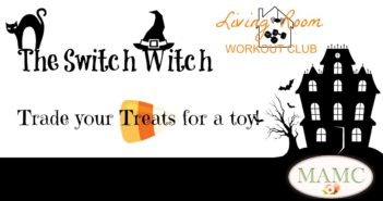 The Switch Witch: A Health Conscious Halloween Tradition