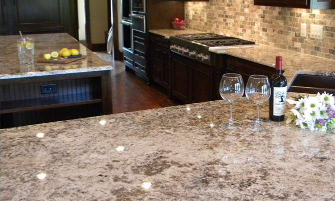 How to increase the resale value to your home my atlanta for Best countertops for resale